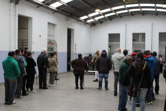 Local | Elecciones en Miramar