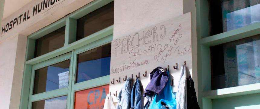 Local | Ropero Solidario